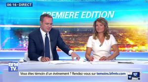 Pascale De La Tour Du Pin dans Première Edition - 29/08/16 - 07