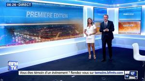 Pascale De La Tour Du Pin dans Premiere Edition - 29/08/16 - 08