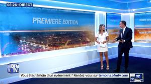 Pascale De La Tour Du Pin dans Premiere Edition - 29/08/16 - 09