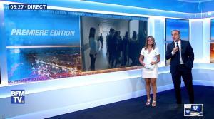 Pascale De La Tour Du Pin dans Premiere Edition - 29/08/16 - 10
