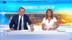 Pascale De La Tour Du Pin dans Premiere Edition - 29/08/16 - 12