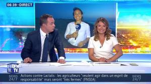 Pascale De La Tour Du Pin dans Première Edition - 29/08/16 - 13