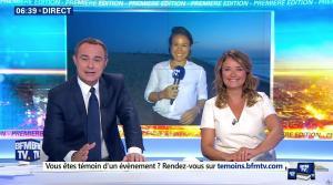 Pascale De La Tour Du Pin dans Premiere Edition - 29/08/16 - 14