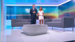 Pascale De La Tour Du Pin dans Premiere Edition - 29/08/16 - 15