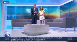Pascale De La Tour Du Pin dans Premiere Edition - 29/08/16 - 16