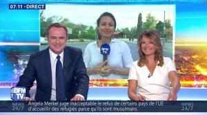 Pascale De La Tour Du Pin dans Premiere Edition - 29/08/16 - 18
