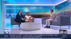 Pascale De La Tour Du Pin dans Premiere Edition - 29/08/16 - 19