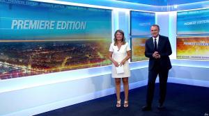 Pascale De La Tour Du Pin dans Premiere Edition - 29/08/16 - 21