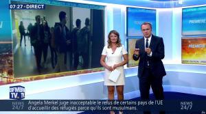 Pascale De La Tour Du Pin dans Premiere Edition - 29/08/16 - 22