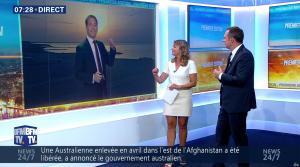 Pascale De La Tour Du Pin dans Premiere Edition - 29/08/16 - 24