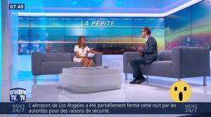 Pascale De La Tour Du Pin dans Première Edition - 29/08/16 - 25