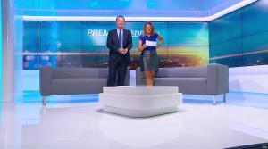 Pascale De La Tour Du Pin dans Premiere Edition - 31/08/16 - 01