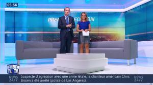 Pascale De La Tour Du Pin dans Premiere Edition - 31/08/16 - 03