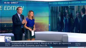 Pascale De La Tour Du Pin dans Premiere Edition - 31/08/16 - 07