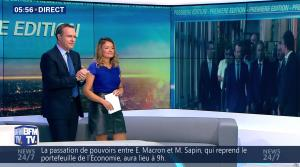 Pascale De La Tour Du Pin dans Premiere Edition - 31/08/16 - 08