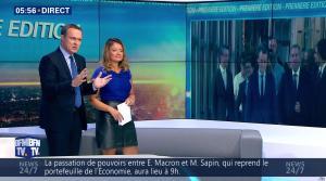 Pascale De La Tour Du Pin dans Premiere Edition - 31/08/16 - 09