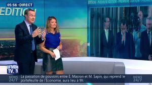 Pascale De La Tour Du Pin dans Premiere Edition - 31/08/16 - 10