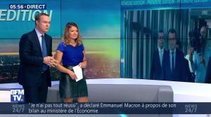Pascale De La Tour Du Pin dans Premiere Edition - 31/08/16 - 11