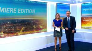 Pascale De La Tour Du Pin dans Première Edition - 31/08/16 - 12