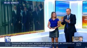 Pascale De La Tour Du Pin dans Premiere Edition - 31/08/16 - 15