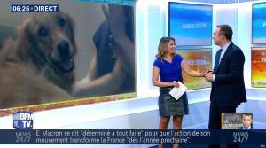 Pascale De La Tour Du Pin dans Premiere Edition - 31/08/16 - 17