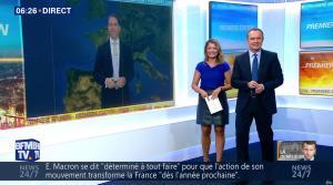 Pascale De La Tour Du Pin dans Premiere Edition - 31/08/16 - 19