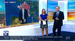 Pascale De La Tour Du Pin dans Premiere Edition - 31/08/16 - 20