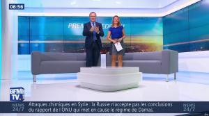 Pascale De La Tour Du Pin dans Premiere Edition - 31/08/16 - 22