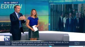 Pascale De La Tour Du Pin dans Première Edition - 31/08/16 - 24