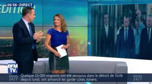 Pascale De La Tour Du Pin dans Premiere Edition - 31/08/16 - 25