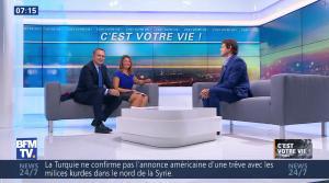 Pascale De La Tour Du Pin dans Premiere Edition - 31/08/16 - 30