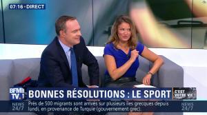 Pascale De La Tour Du Pin dans Premiere Edition - 31/08/16 - 32