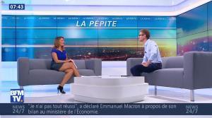 Pascale De La Tour Du Pin dans Premiere Edition - 31/08/16 - 41