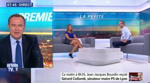 Pascale De La Tour Du Pin dans Premiere Edition - 31/08/16 - 42