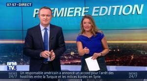 Pascale De La Tour Du Pin dans Premiere Edition - 31/08/16 - 46