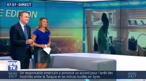 Pascale De La Tour Du Pin dans Premiere Edition - 31/08/16 - 47