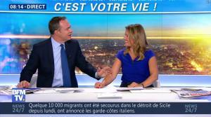Pascale De La Tour Du Pin dans Premiere Edition - 31/08/16 - 48