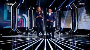 Sandrine Quétier dans 50 Minutes Inside - 01/10/16 - 01