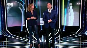 Sandrine Quétier dans 50 Minutes Inside - 01/10/16 - 02