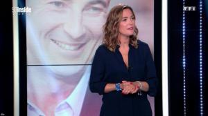 Sandrine Quétier dans 50 Minutes Inside - 01/10/16 - 08