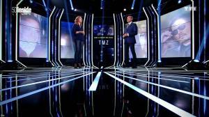 Sandrine Quétier dans 50 Minutes Inside - 01/10/16 - 10