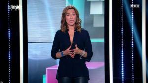 Sandrine Quétier dans 50 Minutes Inside - 01/10/16 - 12