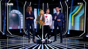 Sandrine Quétier dans 50 Minutes Inside - 01/10/16 - 16