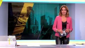 Sonia Mabrouk dans On Va Plus Loin - 20/09/16 - 01