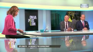 Sonia Mabrouk dans On Va Plus Loin - 20/09/16 - 06