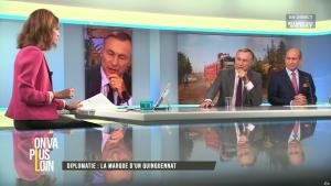 Sonia Mabrouk dans On Va Plus Loin - 20/09/16 - 07