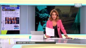 Sonia Mabrouk dans On Va Plus Loin - 20/09/16 - 16