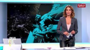 Sonia Mabrouk dans On Va Plus Loin - 28/09/16 - 03