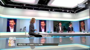 Sonia Mabrouk dans On Va Plus Loin - 28/09/16 - 07