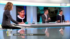 Sonia Mabrouk dans On Va Plus Loin - 28/09/16 - 08